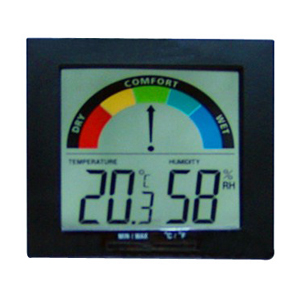 Picture of Wireless Digital Thermo-Hygrometer for Model No AL11007
