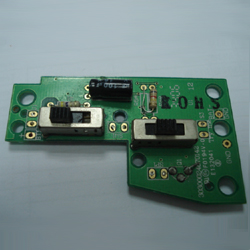 Picture of PCB Assembly for Model No E02-009