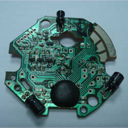 Picture of PCB Assembly for Model No E02-007