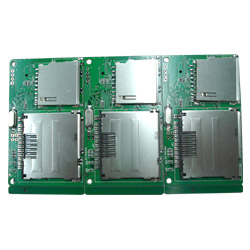 Picture of PCB Assembly for Model No E02-003