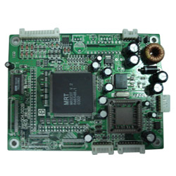 Picture of PCB Assembly for Model No E02-002