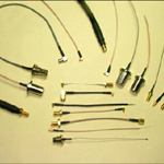 Picture of Cable Assembly for RF Cable